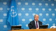 سازمان ملل خواستار خویشتنداری ایران شد!