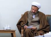 رئیس دفتر تبلیغات درگذشت آیت الله کاهانی را تسلیت گفت