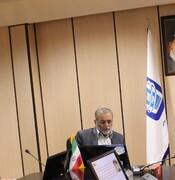جنبش امت لبنان: ایران همچون دژی مستحکم باقی خواهد ماند
