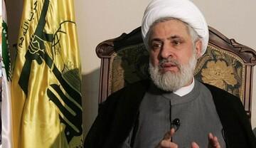 "نعزي إيران باستشهاد فخري زاده على أيدي من ترعاهم اميركا و""اسرائيل"""