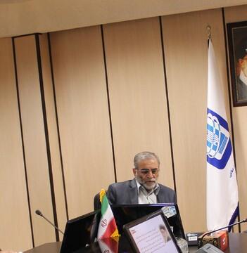 ترور شهید فخریزاده برای  توقف پیشرفت علمی ایران بود
