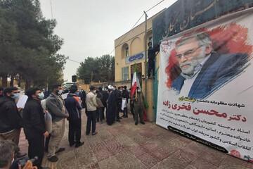 خون شهدا باعث شکست و زبونی دشمنان اسلام و انقلاب خواهد بود