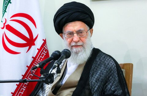 رہبر معظم انقلاب اسلامی