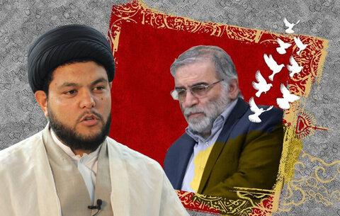 سید احمد رضوی