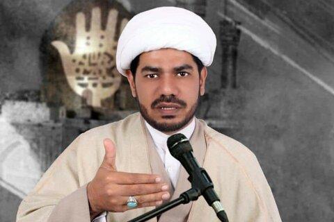 حجۃ الاسلام دلشاد علی مہدوی