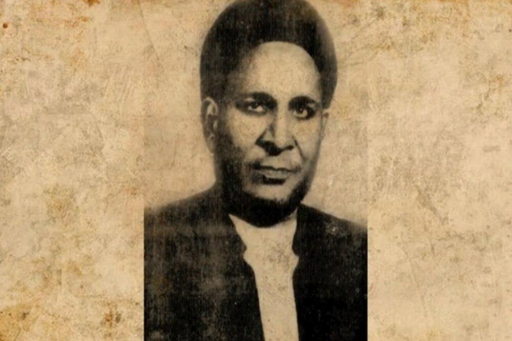 """مولانا محمد بشیر انصاری """"فاتح ٹیکسلا"""""""