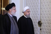 روحانی درگذشت حجتالاسلام والمسلمین شهیدی را تسلیت گفت