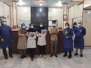 یاد شهید هستهای کشور، قوت قلب مجاهدان عرصه سلامت+ تصاویر