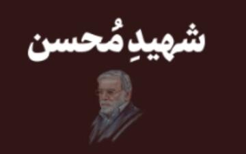 نماهنگ   شهیدِ محسن