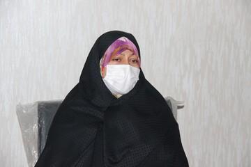 حجاب و پوشش یکی از مسائل کلیدی و مهم جامعه است
