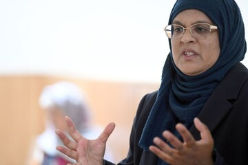 شخصیتهای دینی در کمبریج از واقعیت اسلامهراسی میگویند