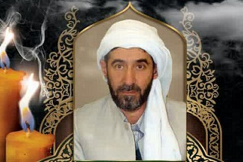 ماموستا محمدی