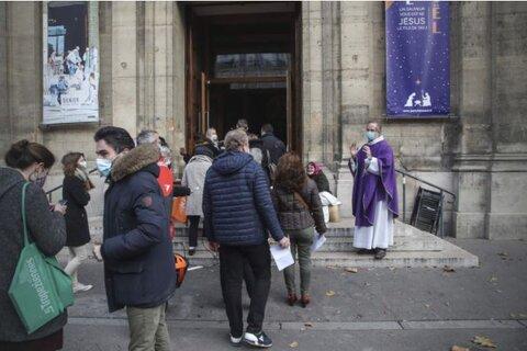 دادگاه فرانسه دستور تجدیدنظر در محدودیت عبادت 30 نفره را صادر کرد