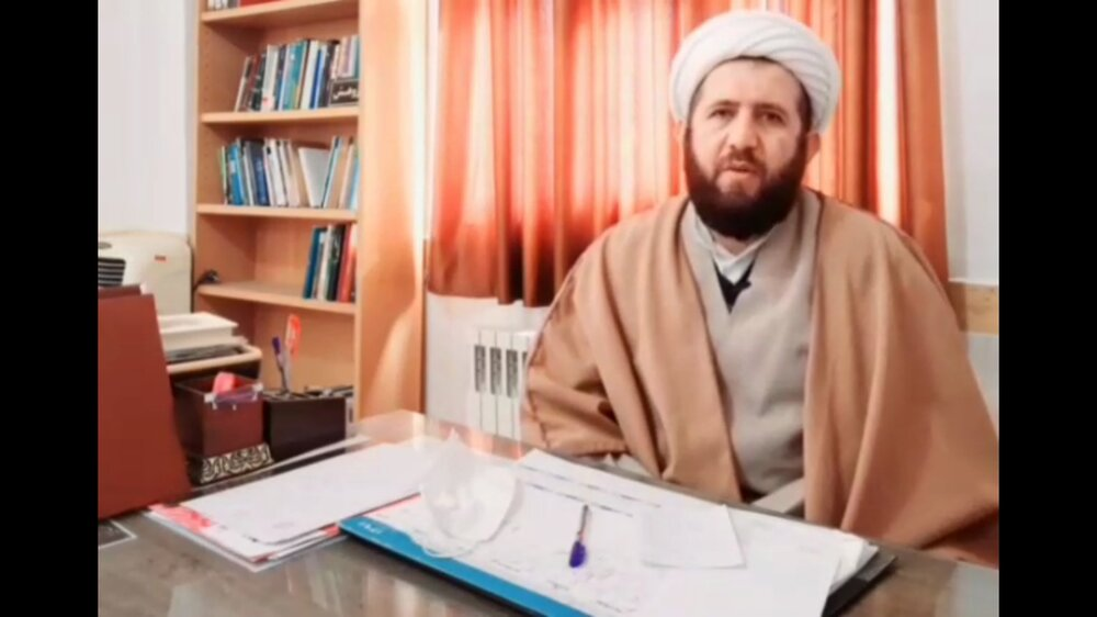 حجت الاسلام جعفرپور