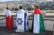 نگرانی اسرائیل از هدف قرار گرفتن در امارات