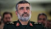 سردار حاجی زاده روز ارتش را تبریک گفت