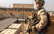 حفظ حاکمیت عراق به حضور آمریکا نیاز ندارد
