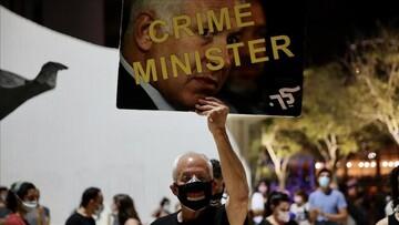 اعتراضات در اسرائیل به فساد اقتصادی و سوءمدیریت کرونا