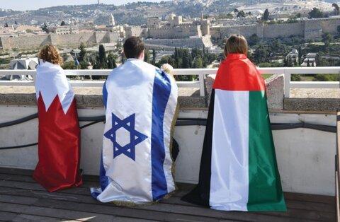 اسرائیل و امارات