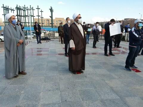 تجمع دانشجویان انقلابی همدان