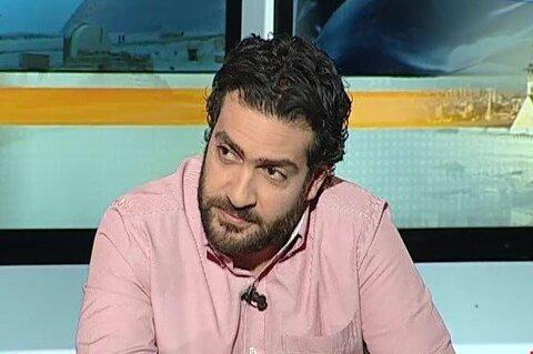 محمد فرج نویسنده و پژوهشگر اردنی
