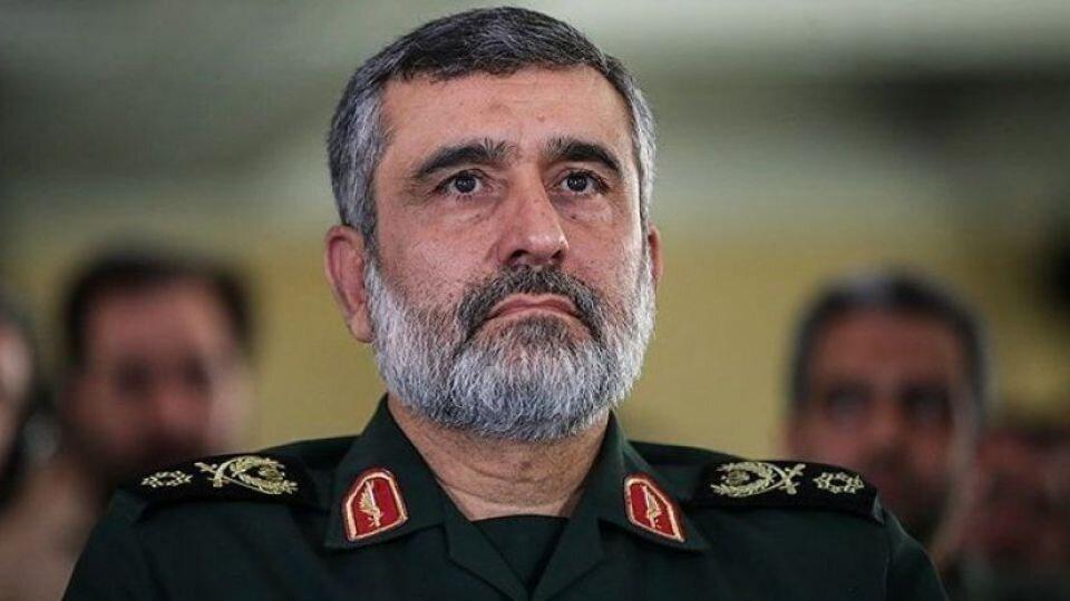 فیلم | فرمانده هوافضای سپاه: دشمنان قطعاً تقاص خواهند داد