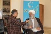 امام خمینی(ره) حق حیات مادی و معنوی بر گردن ملت ایران دارند