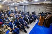 انطلاق أعمال المؤتمر الأول لحشد العتبات المقدسة