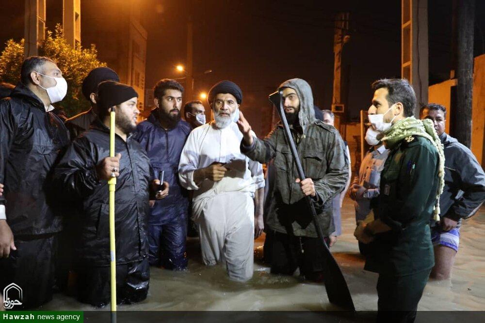 وقتی مردم فریاد خود را بر سر نماینده امام خالی میکنند/ امام جمعه ای که جور مسئولان را می کشد