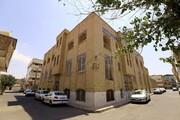 مدرسه علمیه امام حسین علیه السلام قم از نگاه دوربین