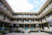 مدرسه علمیه امام مهدی موعود(عج) از نگاه دوربین
