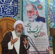 ملت بزرگ ایران با تبعیت از ولایت، خود را بیش از پیش به جهانیان ثابت خواهد کرد