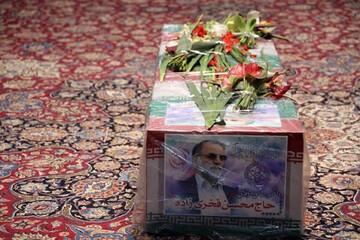 ترور شهید فخری زاده نشاندهنده ترس دشمنان از دانش امت اسلام است