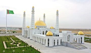 ممنوعیت بازدید از مساجد در ترکمنستان تمدید شد