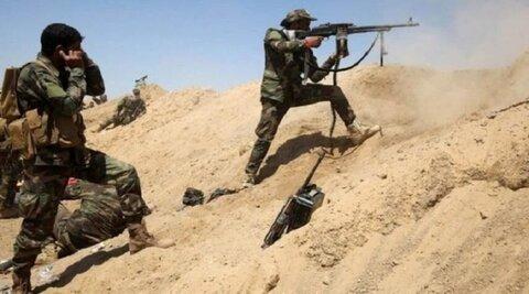 شمالی عراق میں 7داعشی دہشتگرد ہلاک