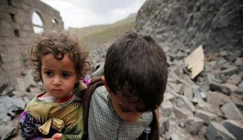 جرائم العدوان منذ بداية الحرب على اليمن