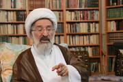 بازنشر|  گفت و گوی حوزه نیوز با استاد جعفر الهادی در سال ۱۳۸۹