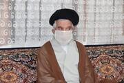 اقدامات خباثتآلود دشمنان راه پیشرفت ایران اسلامی را سد نخواهد کرد