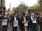 علما، مسئولان و مدیران کردستانی ترور شهید «فخریزاده» را محکوم کردند