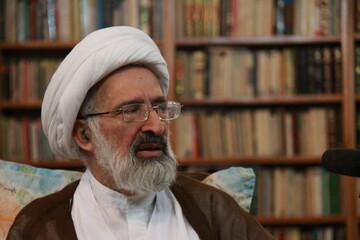 نمایندگی جامعةالمصطفیالعالمیة در لبنان درگذشت استاد الهادی را تسلیت گفت
