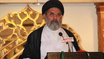 ظلم کے خلاف مظلوم کا ساتھ دینا حریت پسندوں کی پہچان ہے، علامہ ساجد نقوی