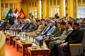 فتوای جهاد کفایی آیتالله سیستانی معادله نظامی در عراق را تغییر داد