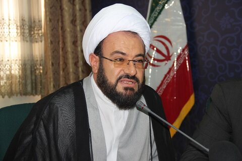 حجت الاسلام نوروزی