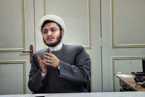 محمد رسول بهرامیان