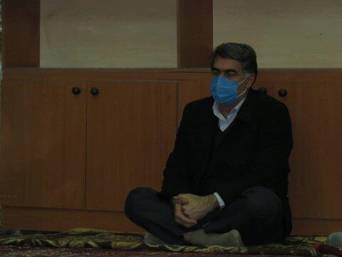 آئین بزرگداشت شهید فخریزاده در مراغه