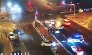 تل ابیب میں ہوئے قتل کی حقیقت +ویڈیو