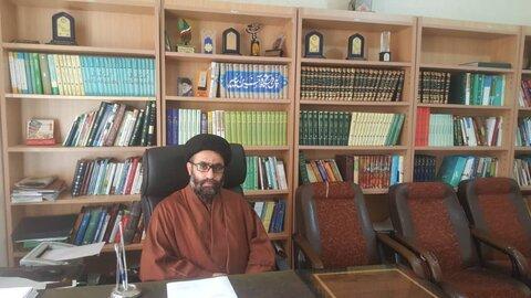 حجت الاسلام خرام