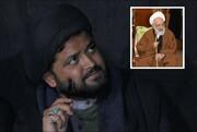 حوزۂ علمیہ کے عظیم استاد کی رحلت اس برس کا ایک اور عظیم نقصان، مولانا سید حیدر عباس