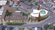 طرح ساخت مسجد بزرگ بیرمنگام به تصویب شورای شهری رسید