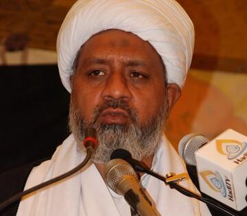 تحریم جامعةالمصطفی تلاش برای جلوگیری از گسترش تعالیم اسلامی است